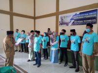 Launching Posbakum Desa Padasuka