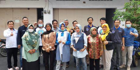 Peradi Tasikmalaya Terima Kunjungan Studi Banding Peradi Serang dan Korpri Cilegon