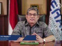 Fauzie Yusuf Hasibuan: Pancasila dan Anti-Pancasila