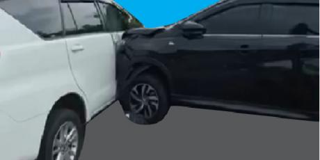 Berwenangkah Polantas Menangani Kecelakaan di Area Parkir?